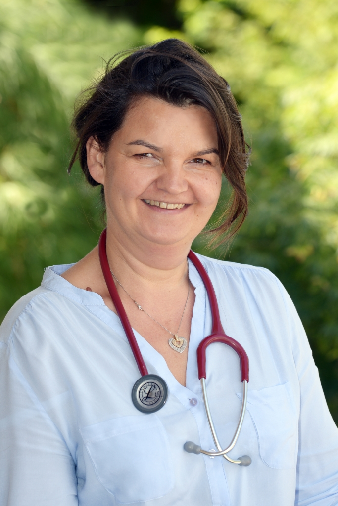 Dr. Claudia Falliano-Zikulnig