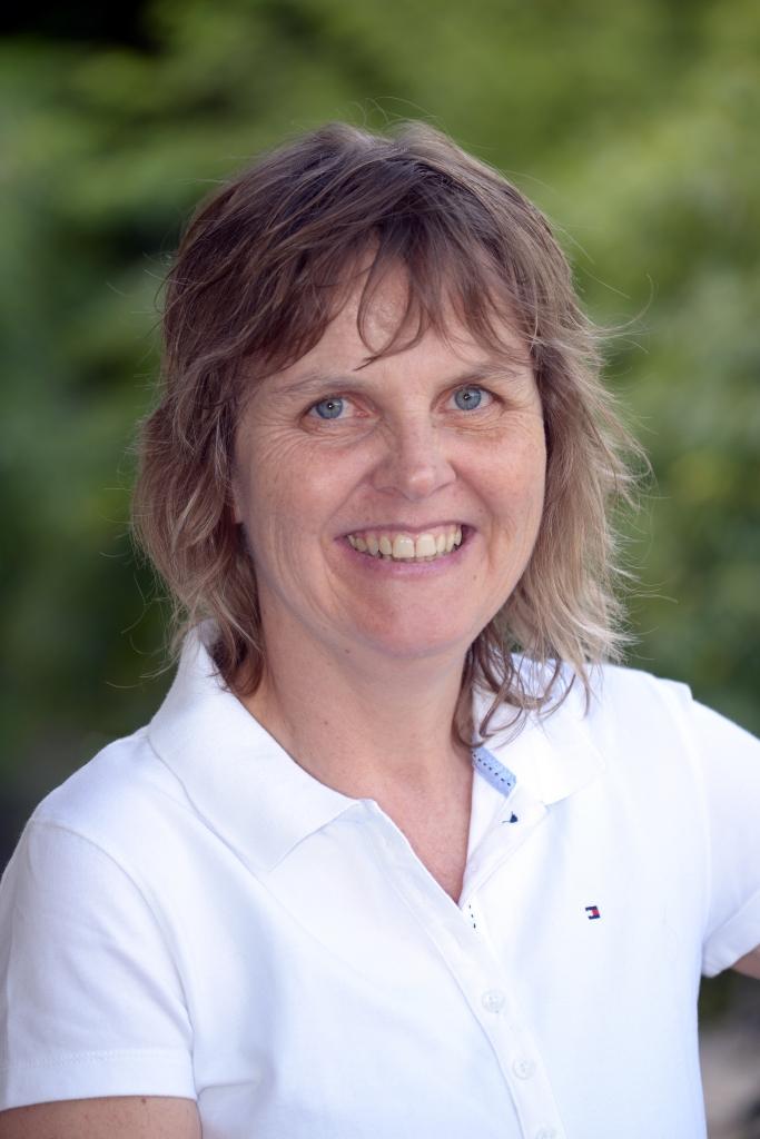 Fr. Marianne Weber